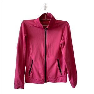 Aspire Light Jacket Pink size Small